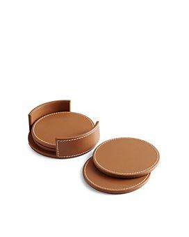 Ralph Lauren - Wyatt Coasters, Set of 4