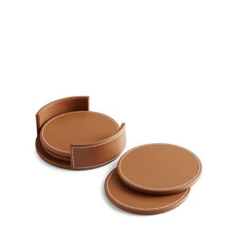 Ralph Lauren - Wyatt Coasters, Set of 4