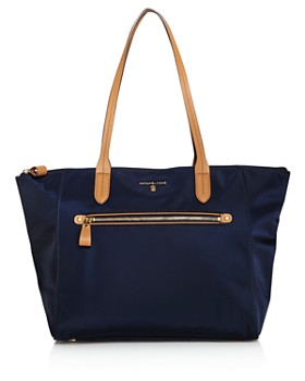 MICHAEL Michael Kors - Kelsey Top Zip Large Nylon Tote