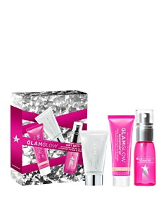 GLAMGLOW - On The Go Gift Set