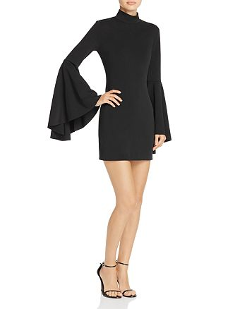 Do and Be - Bell Sleeve Dress