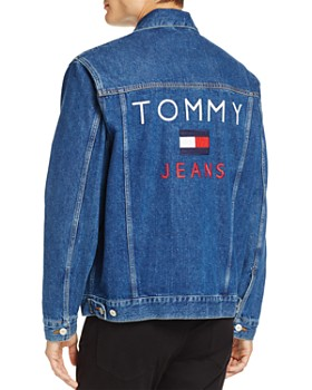 Tommy Jeans - Tommy Jeans 90's Denim Jacket
