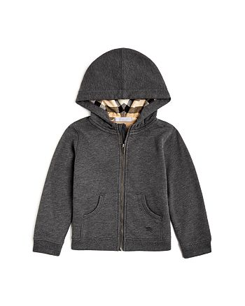 Burberry - Boys' Mini Pearce Hoodie - Baby