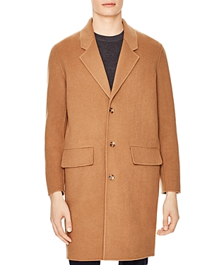 Sandro Less Coat