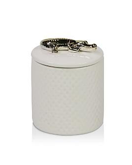 Thompson Ferrier - Croco Blanc Charnel Candle