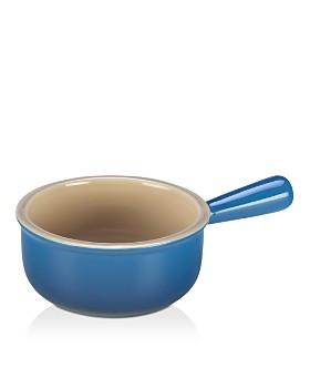 Le Creuset - French Onion Soup Bowl