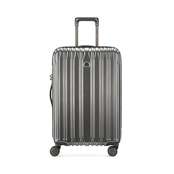 "Delsey - Chromium Lite 25"" Expandable Upright Spinner"