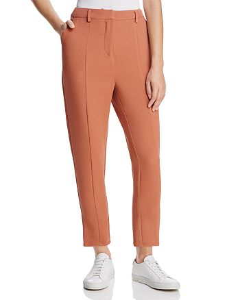 The Fifth Label - Secondary Seamed Cropped Pants