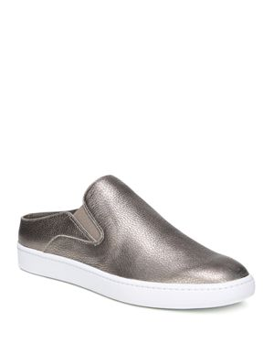 Vince Women's Verrell Leather Slip-On Sneakers