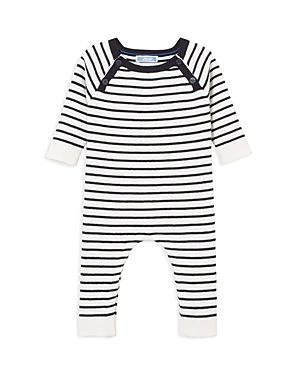 Jacadi Boys' Striped Coverall - Baby