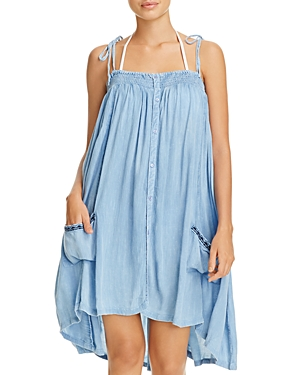 Muche et Muchette Olivia Casual Dress Swim Cover-Up