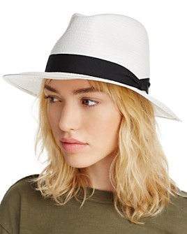 rag & bone - Panama Wide Brim Hat