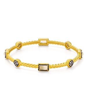 Freida Rothman Multi-Station Bracelet