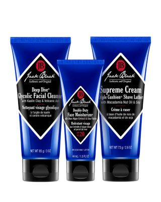 jack black face cream