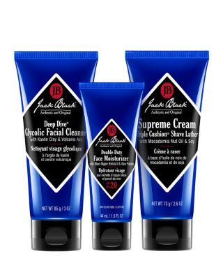 jack black face cream