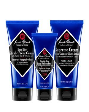Shave Essentials Gift Set ($43 Value)