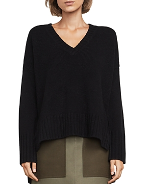 Bcbgmaxazria Reona High/Low Sweater