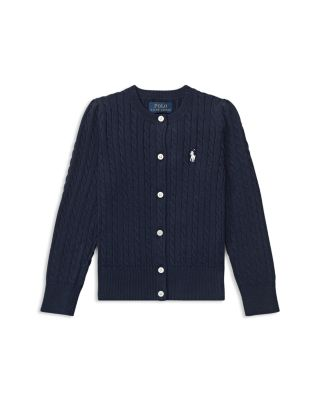Marc OPolo Girls Cardigan