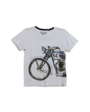 Sovereign Code Boys' Wraparound Motorcycle Tee - Little Kid thumbnail