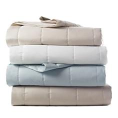 Bloomingdale's - Down Alternative Asthma & Allergy Friendly Blankets - 100% Exclusive