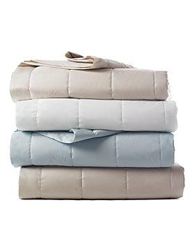 Bloomingdale's - Down Alternative Asthma & Allergy Friendly Blanket - 100% Exclusive