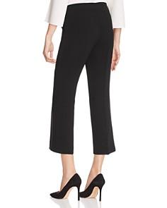 Lafayette 148 New York - Manhattan Crop Flare Pants