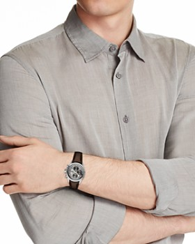 Raymond Weil - Freelancer Watch, 43mm