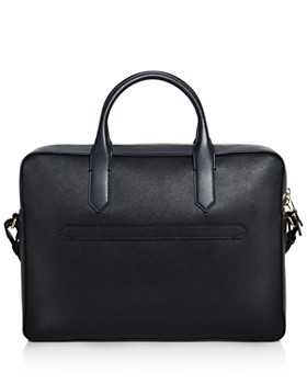 5817a0aede72 Smythson - Panama Leather Slim Briefcase Smythson - Panama Leather Slim  Briefcase