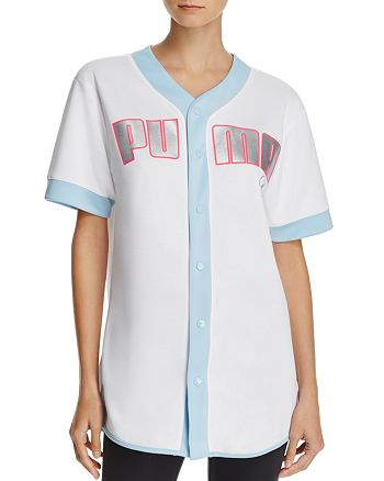PUMA - x Sophia Webster Baseball Shirt