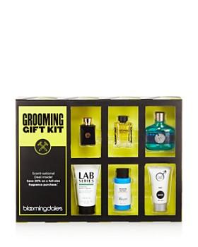 Bloomingdale's - Men's Grooming Gift Kit - 100% Exclusive