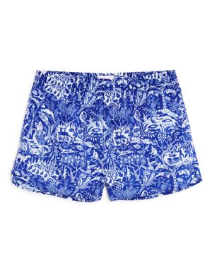 Derek Rose Ledbury 4 Modern Fit Boxer Shorts