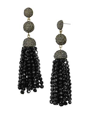Baublebar Tinsley Tassel Drop Earrings