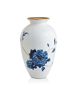 "Prouna - Vase Emperor Flower 12"" Vase"