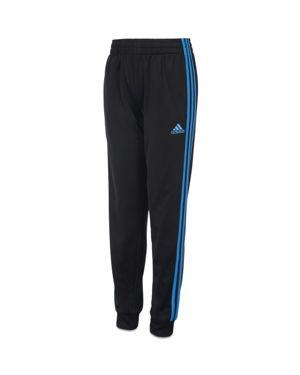 Adidas Boys' Striped Jogger Pants - Little Kid thumbnail