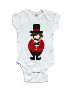 Mi Cielo x Story Unisex Greatest Showman Ringmaster Bodysuit - Baby - Bloomingdale's_0