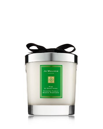 $Jo Malone London Pine & Eucalyptus Home Scented Candle - Bloomingdale's