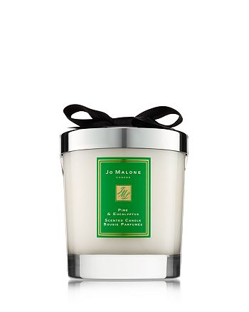 Jo Malone London - Pine & Eucalyptus Home Scented Candle
