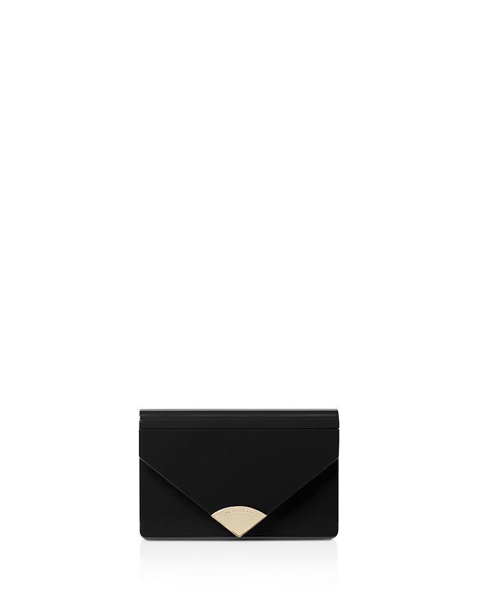 41502bdaa4cb MICHAEL Michael Kors - Barbara Medium Envelope Clutch