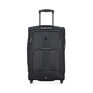 Delsey SkyMax 21 Expandable 2-Wheel Carry-On
