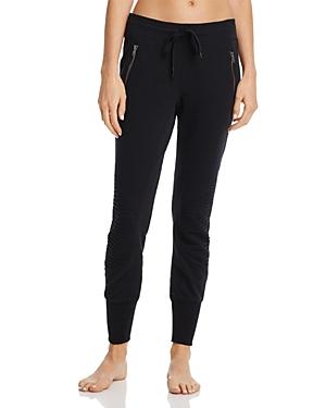 Alo Yoga Moto Sweatpants