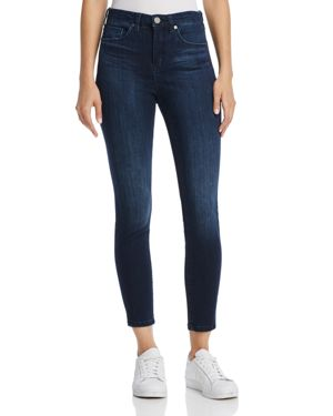 Blanknyc High-Rise Skinny Jeans in Cosmic High - 100% Exclusive 2749144