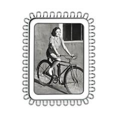 "kate spade new york - Keaton Street Silver Frame, 5"" x 7"""
