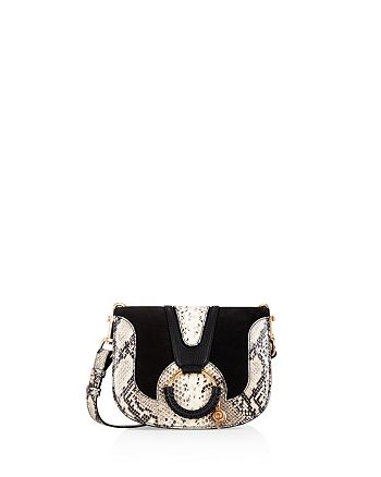 See by Chloé - Hana Leather Shoulder Bag