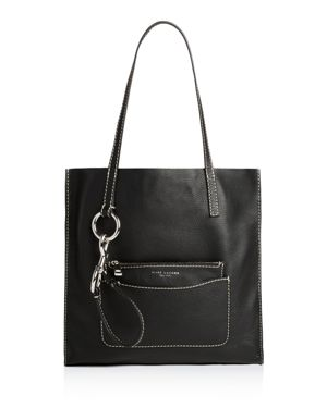 Marc Jacobs The Bold Grind East/West Leather Tote 2651815