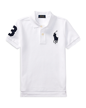 Polo Ralph Lauren Boys Polo  Little Kid
