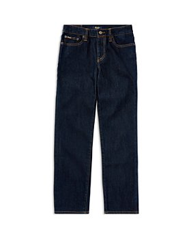 Ralph Lauren - Boys' Straight-Fit Jeans - Little Kid, Big Kid
