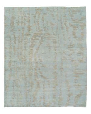 Tufenkian Artisan Carpets Moire Modern Collection Area Rug, 3' x 5'