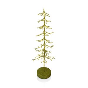 Bloomingdale's Small Gold Wire Tree Table Decor - 100% Exclusive