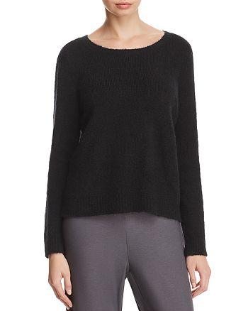 Eileen Fisher - Boat Neck Sweater