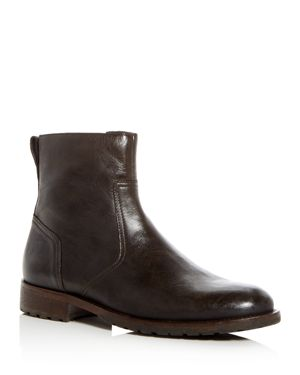 Belstaff Men's Atwell Leather Boots thumbnail